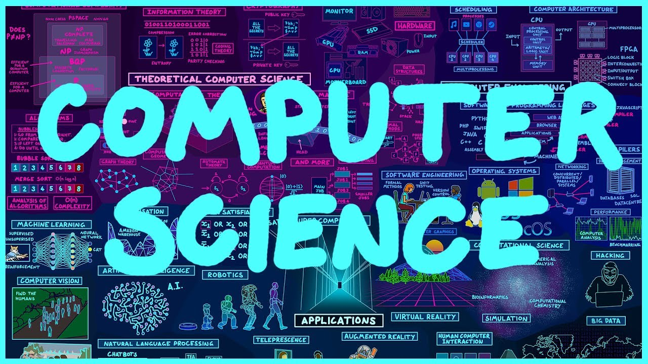 Computer Science BS
